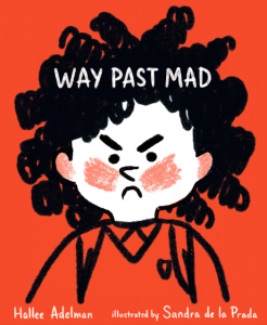Book Cover: Way Past Mad