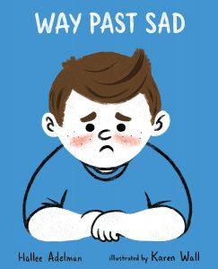 Book Cover: Way Past Sad