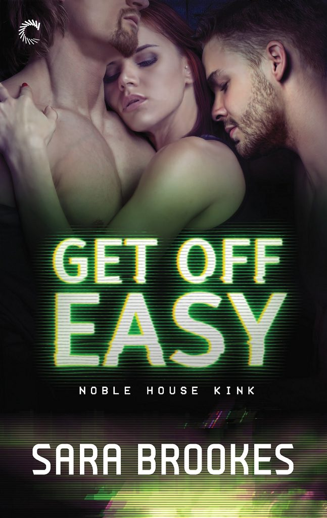 Book Cover: Get off Easy