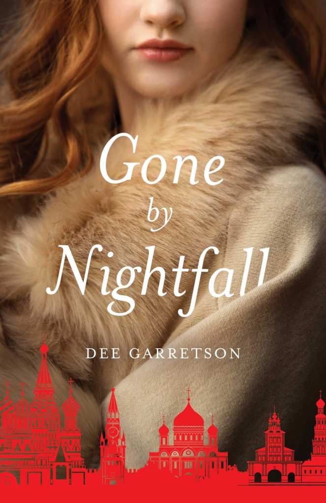 Book Cover: Gone By Nightfall