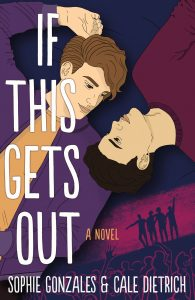 Book Cover: If This Gets Out