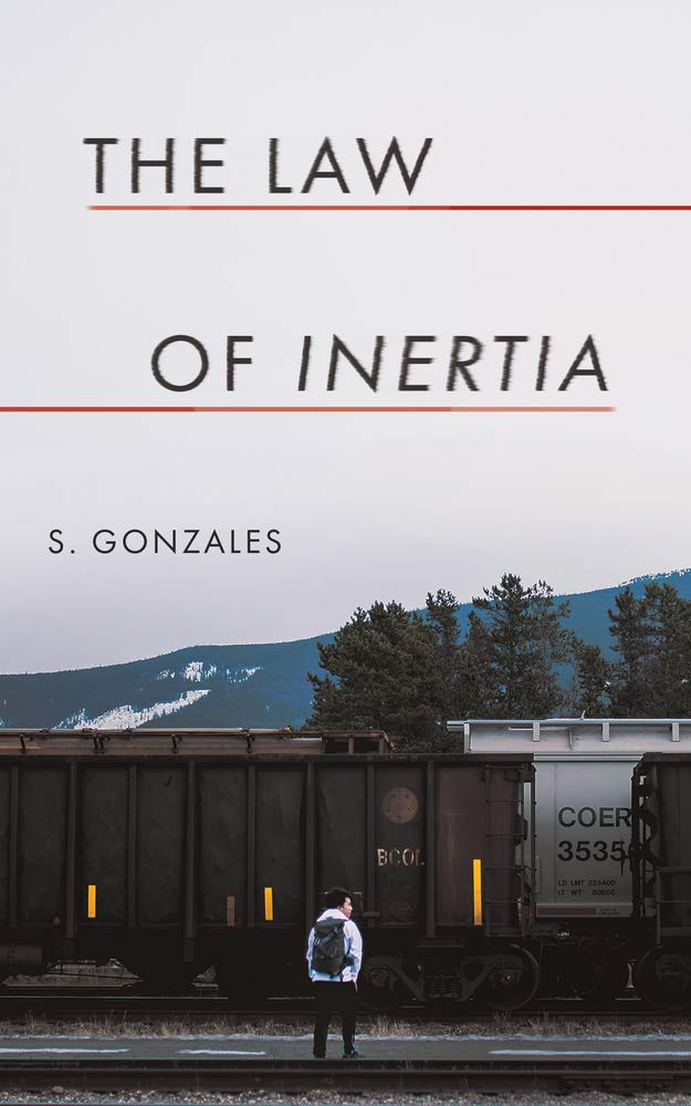 Book Cover: The Law of Inertia