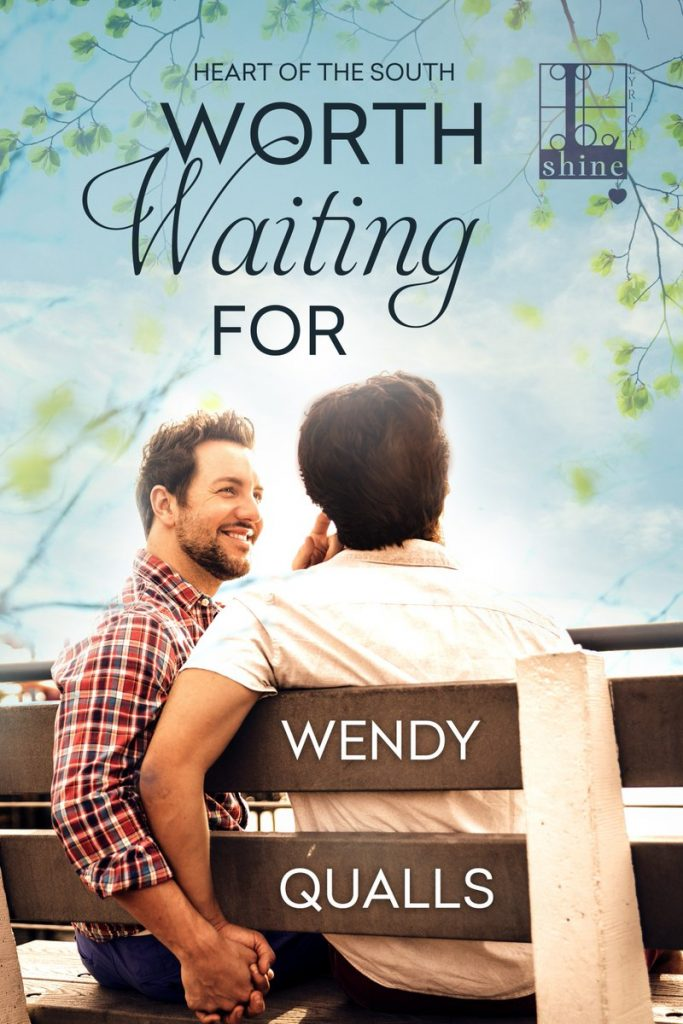 Book Cover: Worth Waiting For