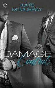 Book Cover: Damage Control