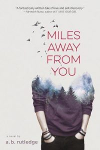 Book Cover: Miles Away From You