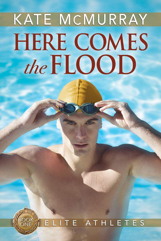 Book Cover: Here Comes the Flood