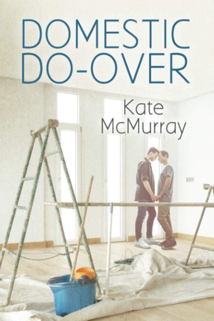Book Cover: Domestic Do-Over