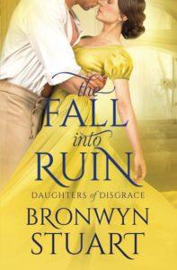 Book Cover: The Fall into Ruin