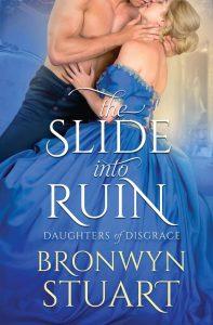 Book Cover: The Slide into Ruin