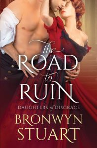 Book Cover: The Road to Ruin