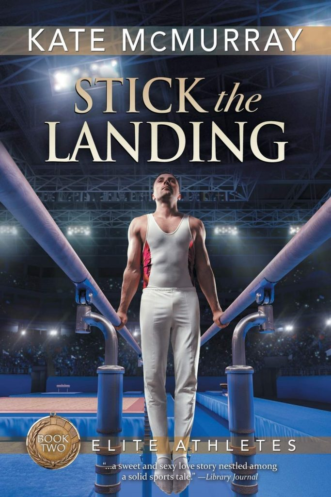 Book Cover: Stick the Landing