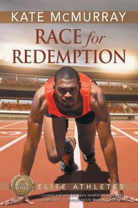 Book Cover: Race for Redemption