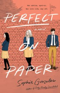 Book Cover: Perfect on Paper