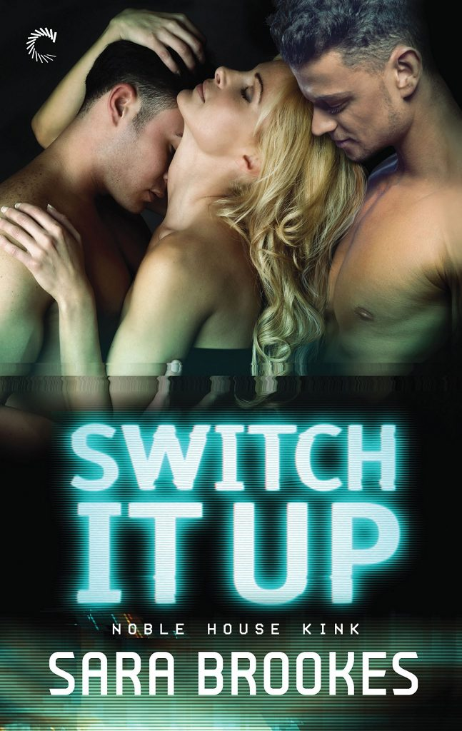 Book Cover: Switch it Up