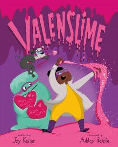 Book Cover: Valenslime